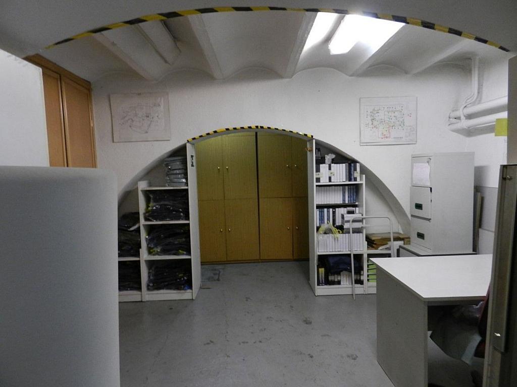 Local comercial en alquiler en calle De Ferraz, Argüelles en Madrid - 339149821