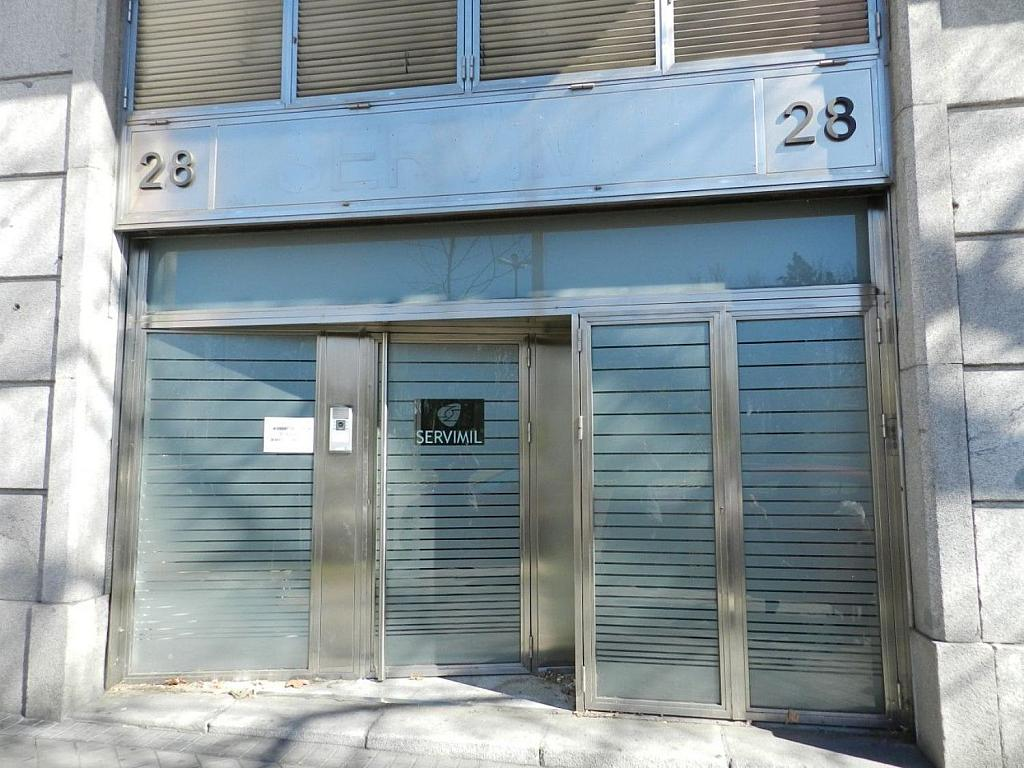 Local comercial en alquiler en calle De Ferraz, Argüelles en Madrid - 339149824
