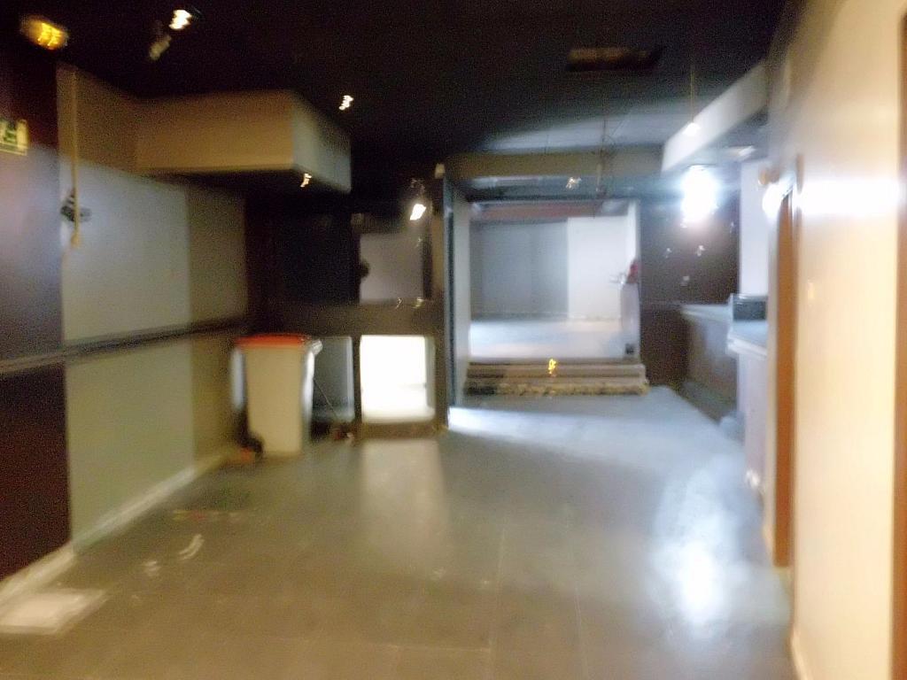 Local comercial en alquiler en calle De Santa Hortensia, Prosperidad en Madrid - 342481089