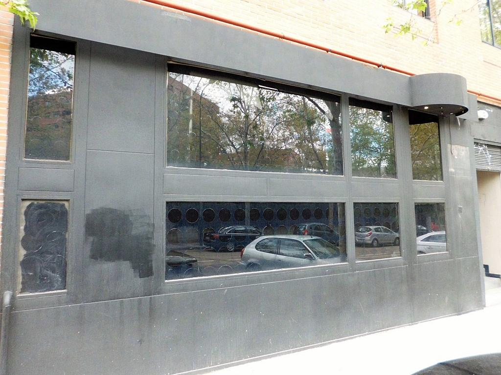 Local comercial en alquiler en calle De Santa Hortensia, Prosperidad en Madrid - 342481128