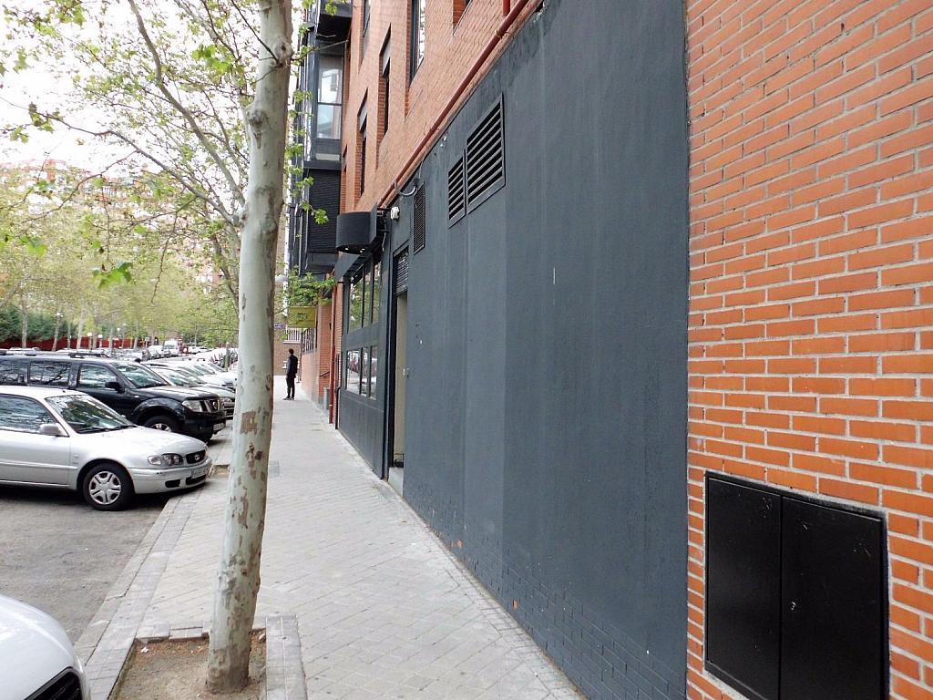 Local comercial en alquiler en calle De Santa Hortensia, Prosperidad en Madrid - 342481134