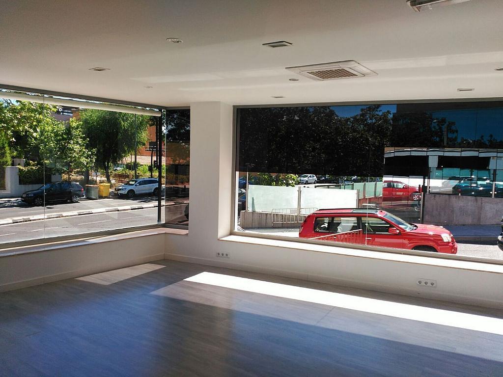 Local comercial en alquiler en calle Laurin, Canillas en Madrid - 357163935
