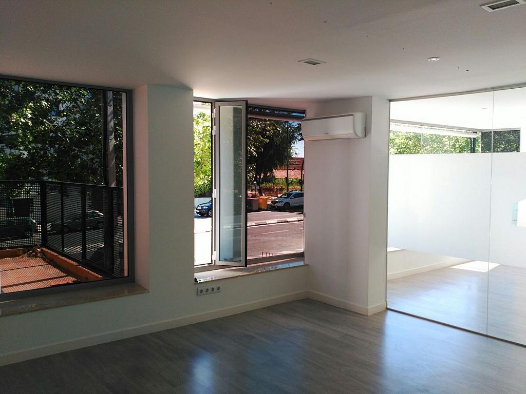 Local comercial en alquiler en calle Laurin, Canillas en Madrid - 357163962