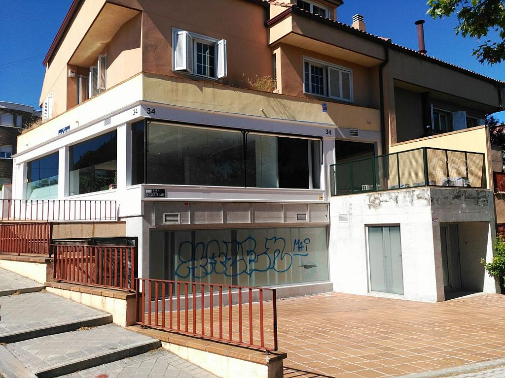 Oficina en alquiler en calle Laurin, Canillas en Madrid - 337302741