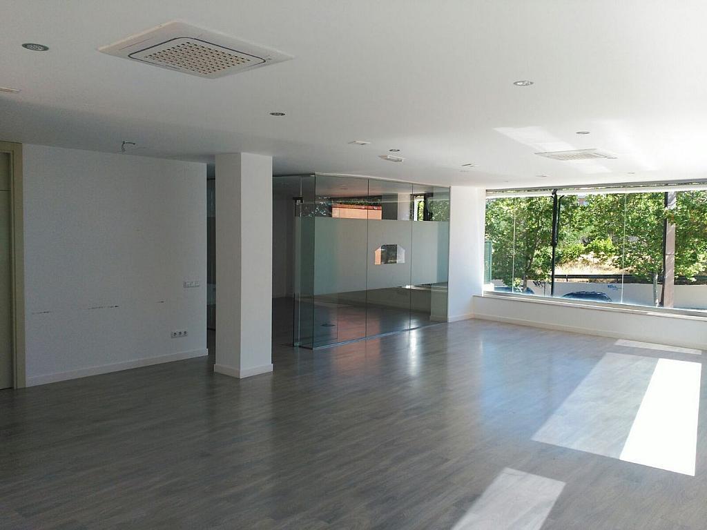 Oficina en alquiler en calle Laurin, Canillas en Madrid - 337302747