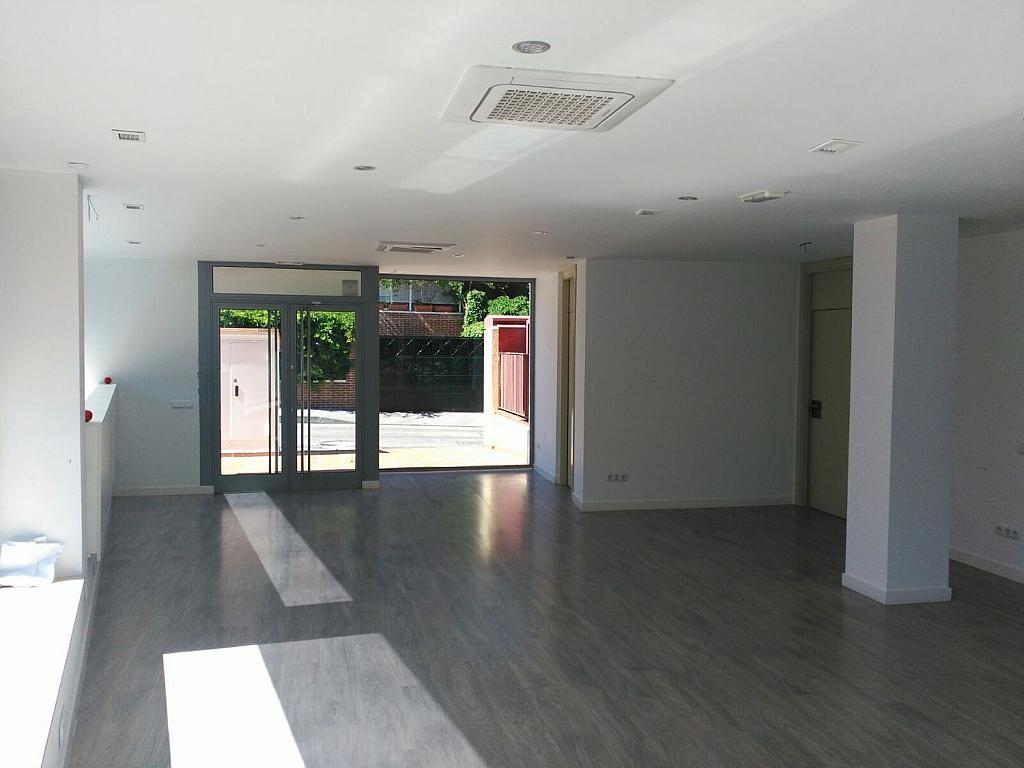 Oficina en alquiler en calle Laurin, Canillas en Madrid - 337302750