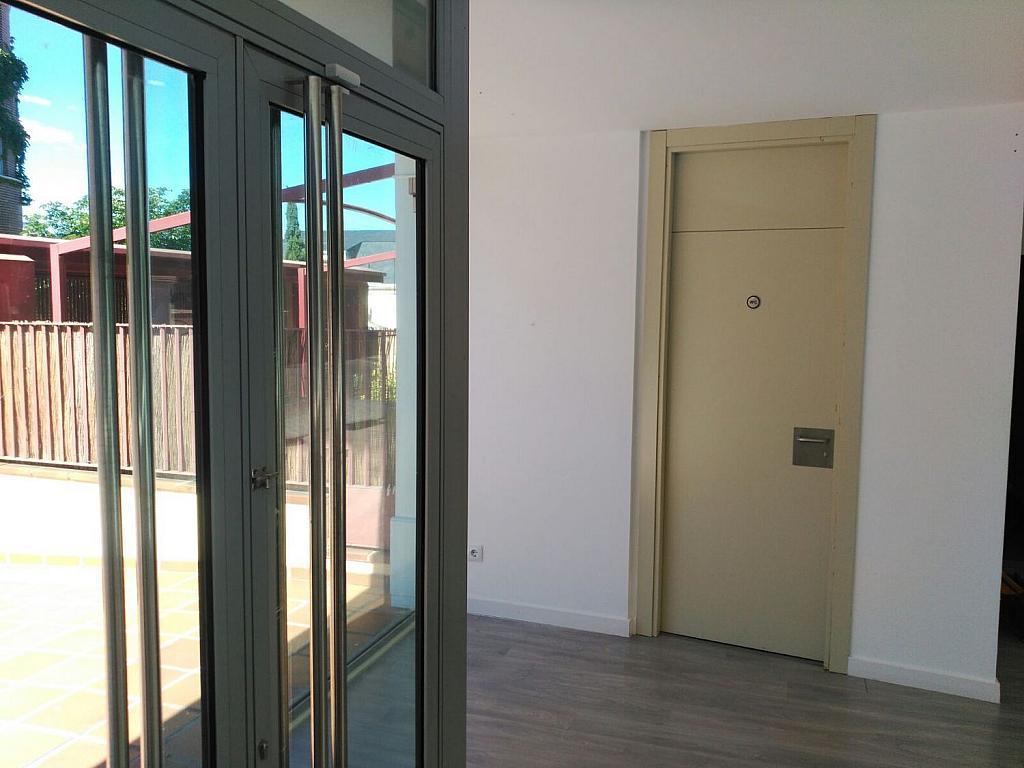 Oficina en alquiler en calle Laurin, Canillas en Madrid - 337302753