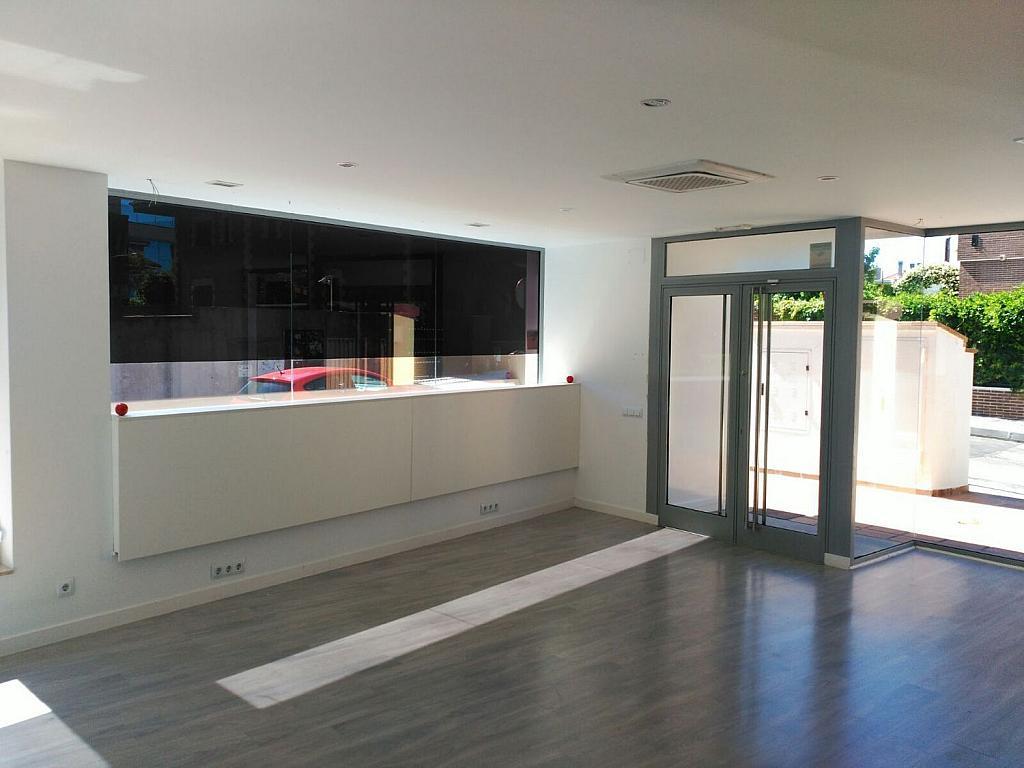Oficina en alquiler en calle Laurin, Canillas en Madrid - 337302759