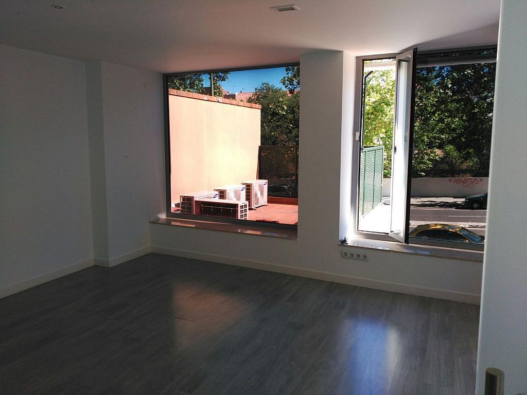 Oficina en alquiler en calle Laurin, Canillas en Madrid - 337302762