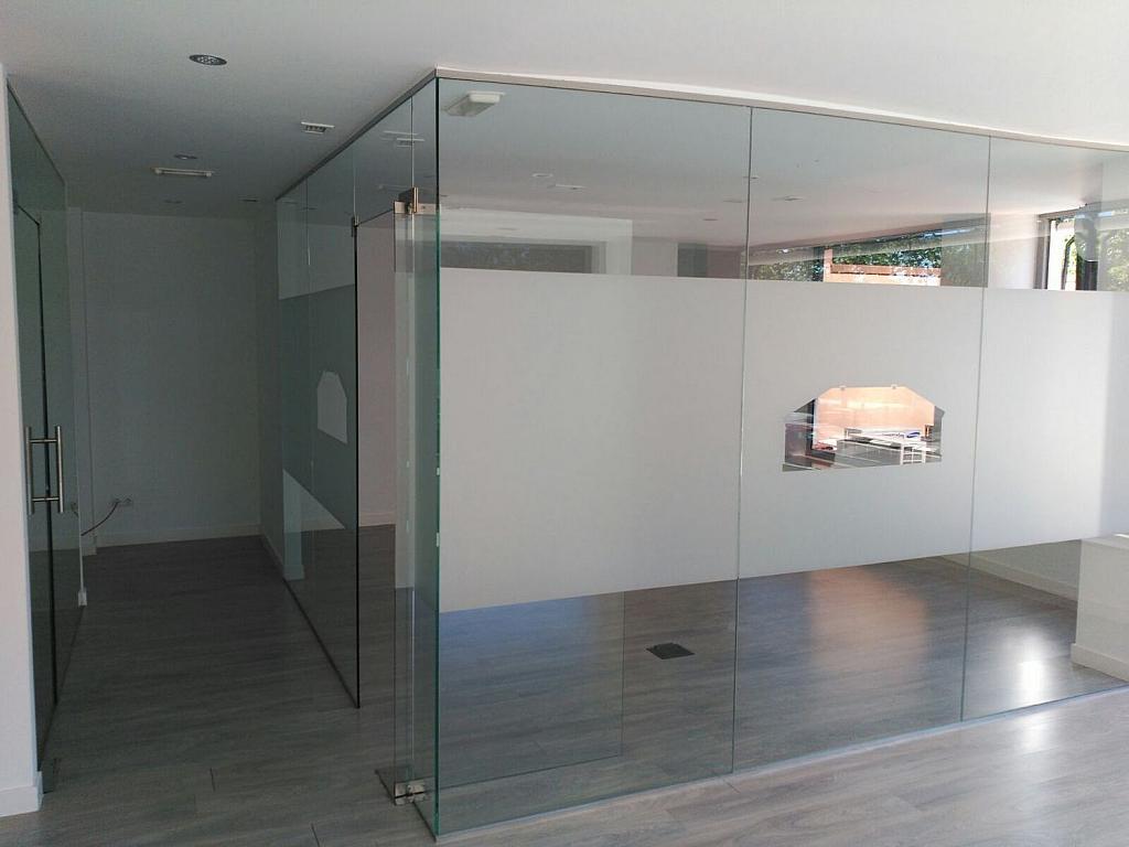 Oficina en alquiler en calle Laurin, Canillas en Madrid - 337302765