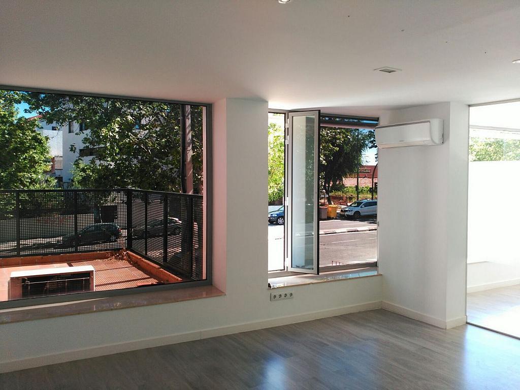 Oficina en alquiler en calle Laurin, Canillas en Madrid - 337302768