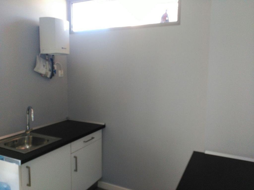 Oficina en alquiler en calle Laurin, Canillas en Madrid - 337302774