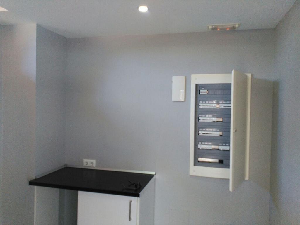 Oficina en alquiler en calle Laurin, Canillas en Madrid - 337302777