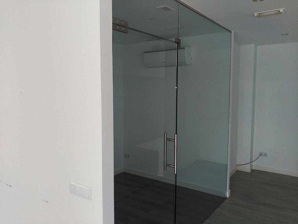 Oficina en alquiler en calle Laurin, Canillas en Madrid - 337302780