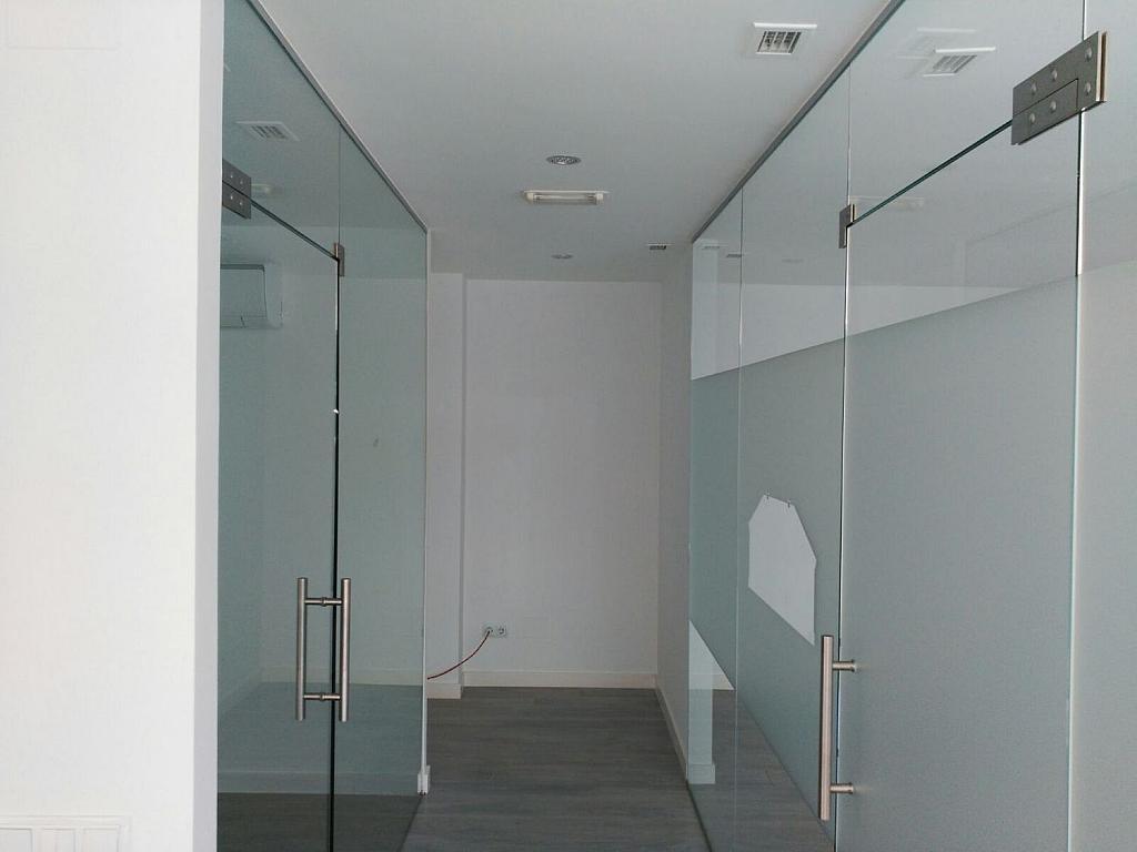 Oficina en alquiler en calle Laurin, Canillas en Madrid - 337302783
