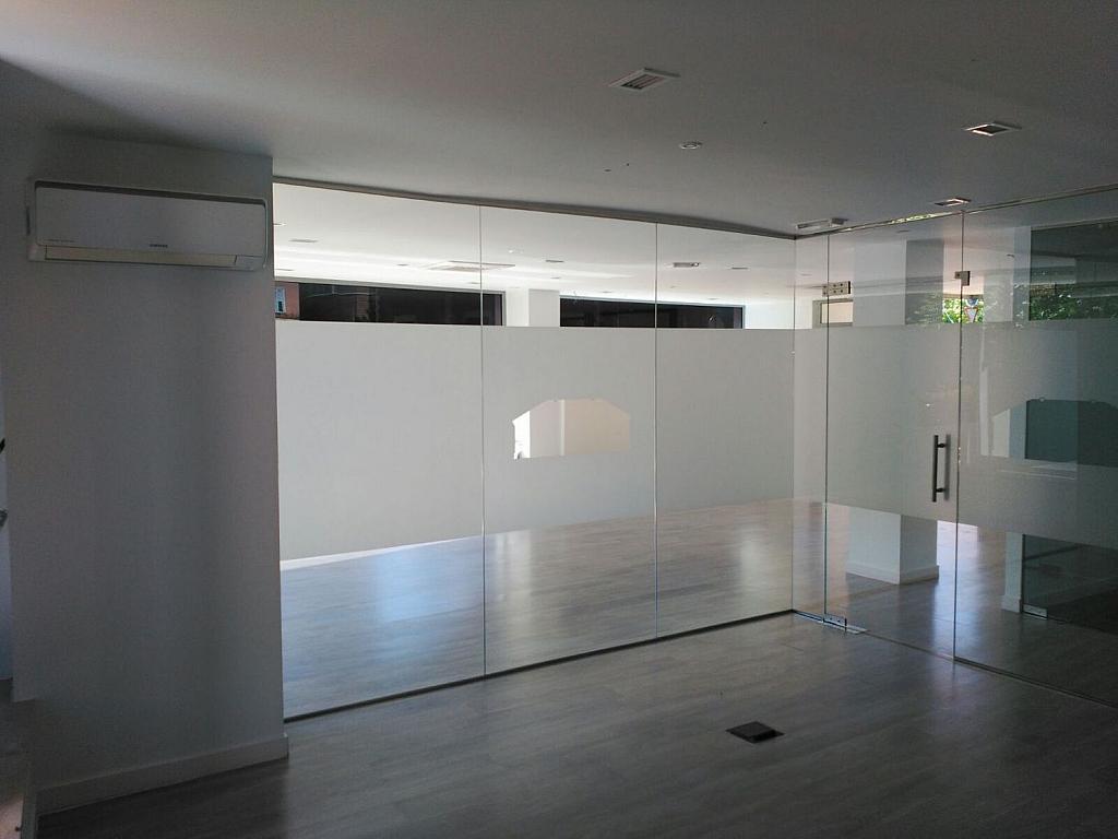 Oficina en alquiler en calle Laurin, Canillas en Madrid - 337302789