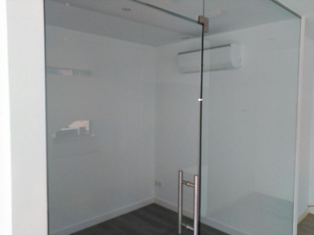 Oficina en alquiler en calle Laurin, Canillas en Madrid - 337302792