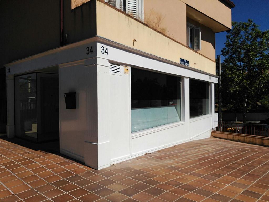 Oficina en alquiler en calle Laurin, Canillas en Madrid - 337302795
