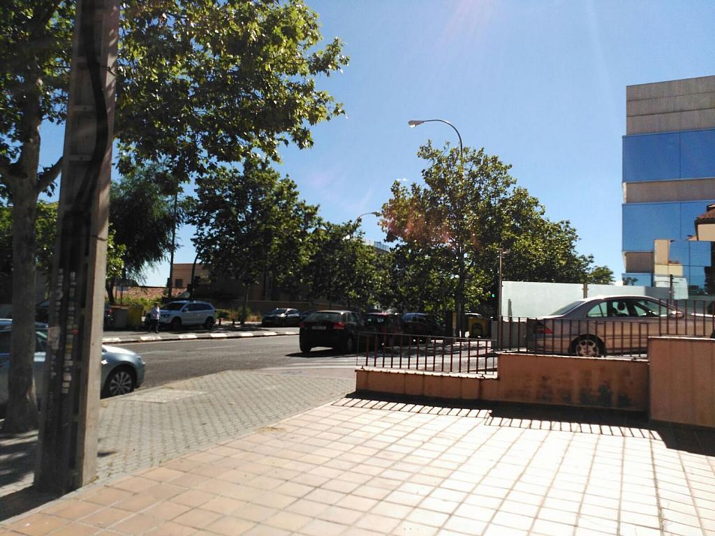 Oficina en alquiler en calle Laurin, Canillas en Madrid - 337302801