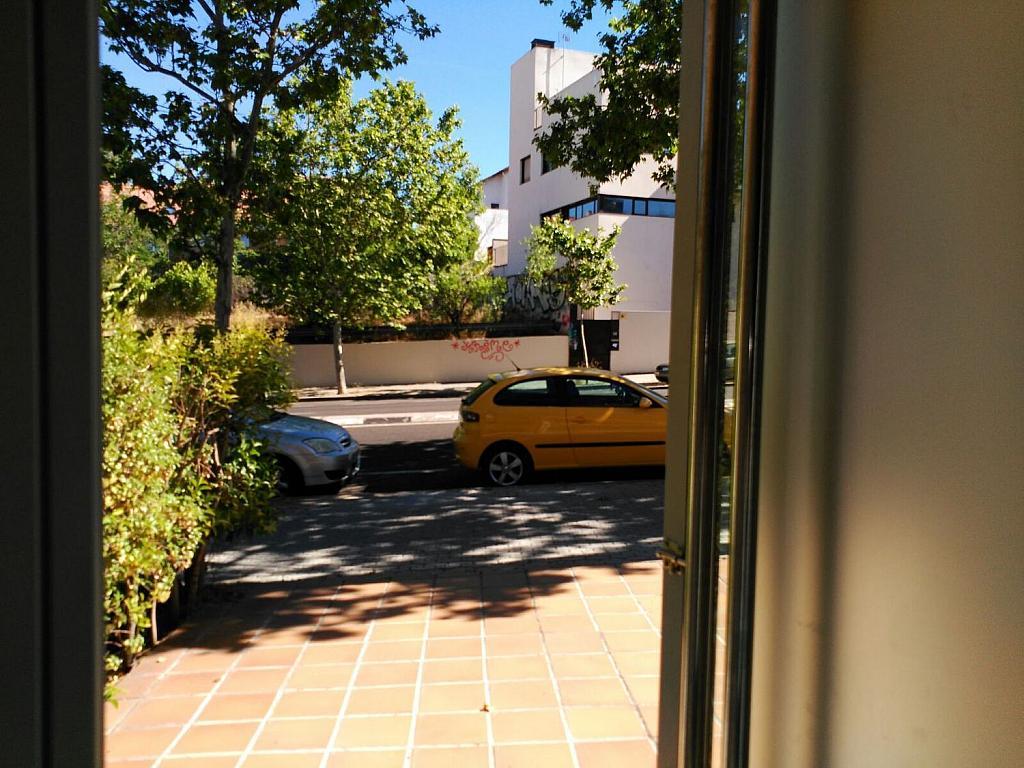 Oficina en alquiler en calle Laurin, Canillas en Madrid - 337302819