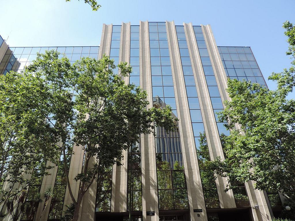 Oficina en alquiler en calle De Caleruega, Costillares en Madrid - 341276987