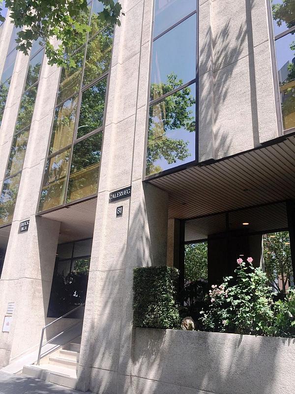 Oficina en alquiler en calle De Caleruega, Costillares en Madrid - 341276990