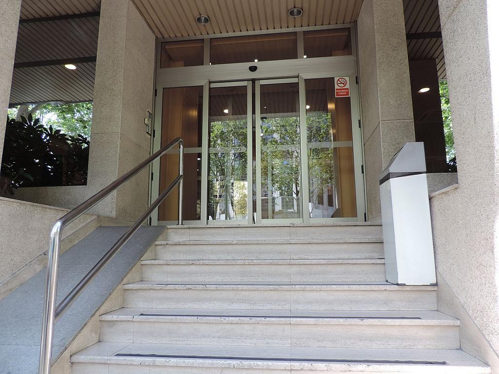Oficina en alquiler en calle De Caleruega, Costillares en Madrid - 341276993