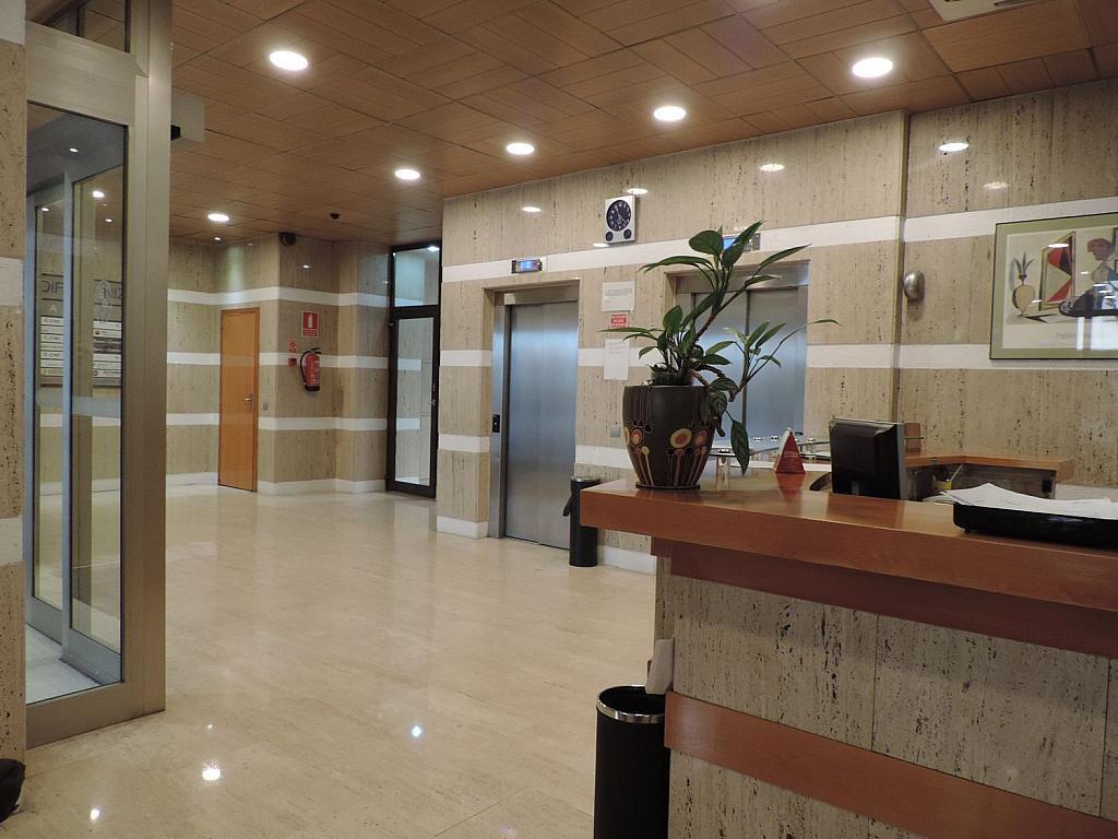 Oficina en alquiler en calle De Caleruega, Costillares en Madrid - 341276999