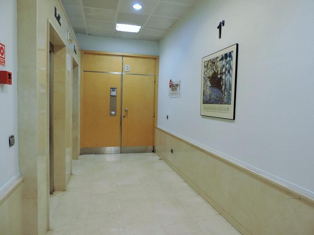 Oficina en alquiler en calle De Caleruega, Costillares en Madrid - 341277008
