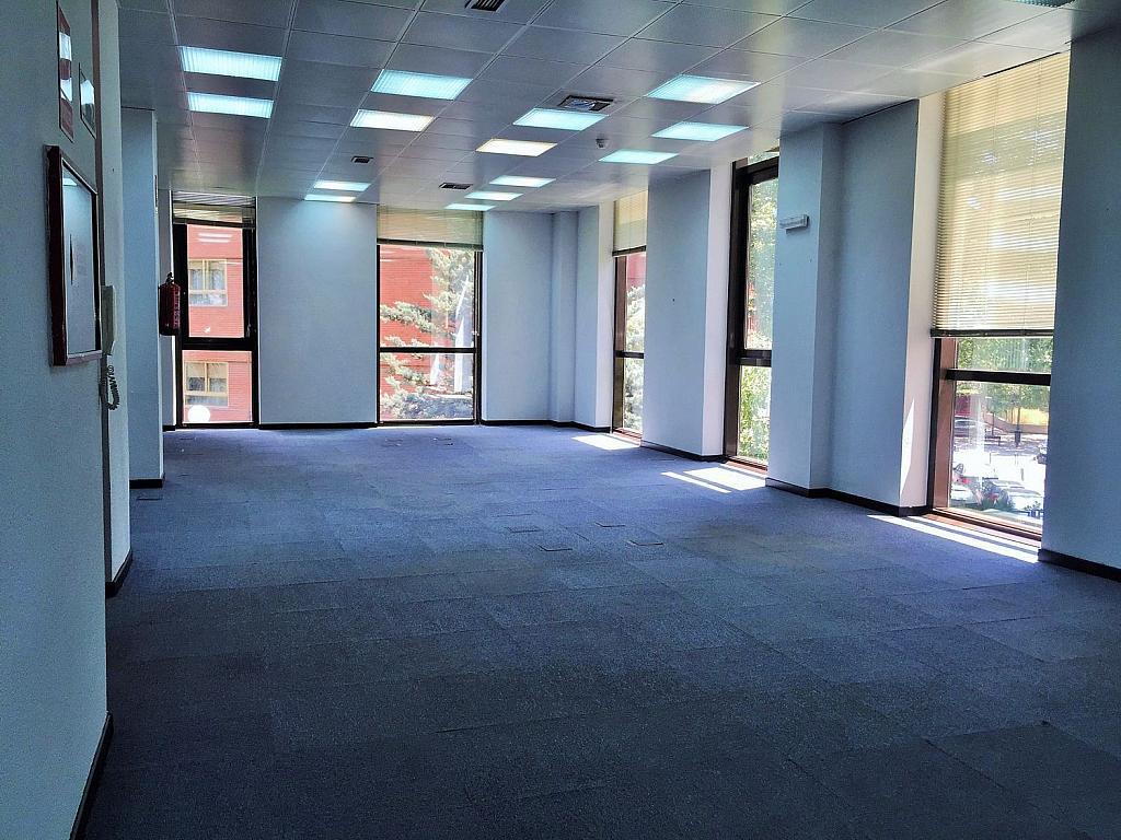 Oficina en alquiler en calle De Caleruega, Costillares en Madrid - 341277014