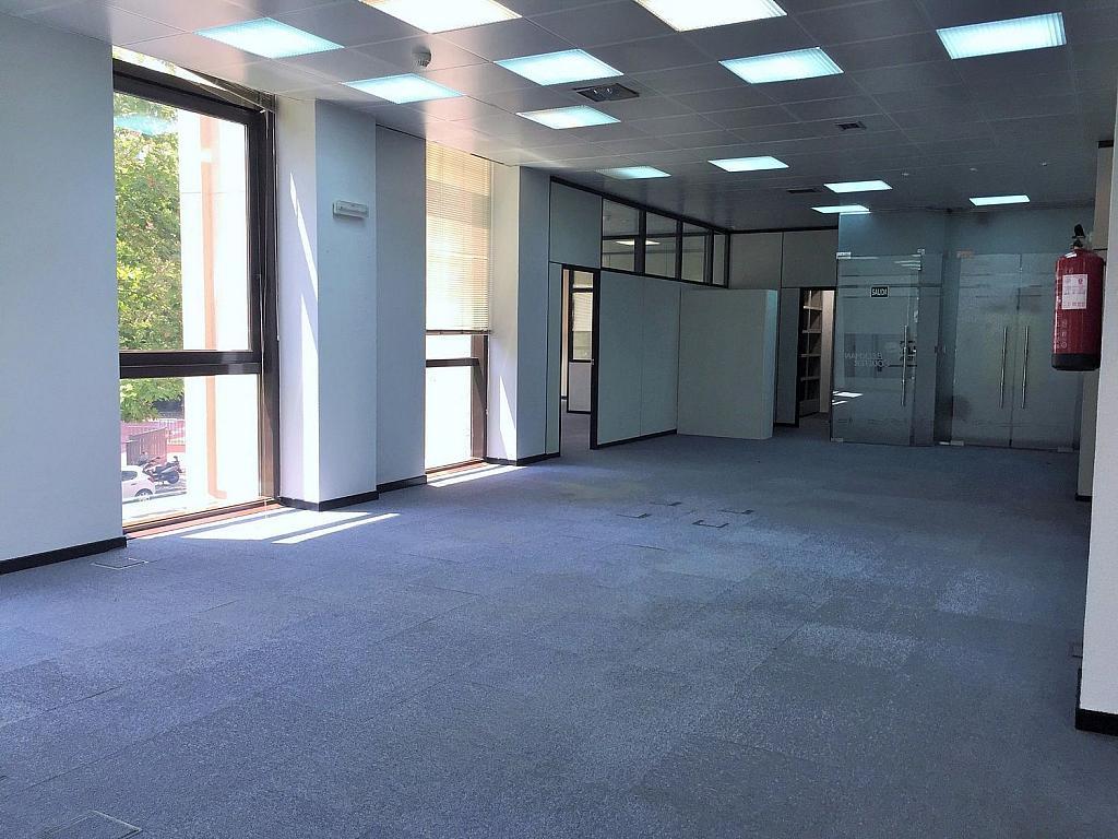 Oficina en alquiler en calle De Caleruega, Costillares en Madrid - 341277017