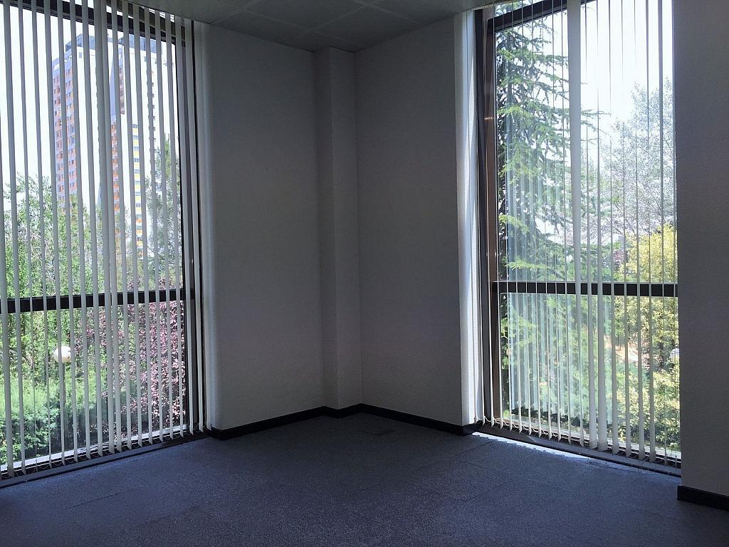 Oficina en alquiler en calle De Caleruega, Costillares en Madrid - 341277035