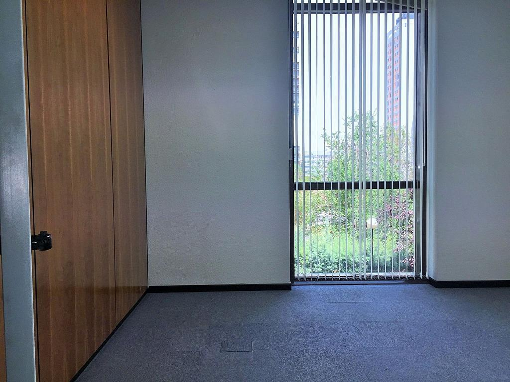 Oficina en alquiler en calle De Caleruega, Costillares en Madrid - 341277038