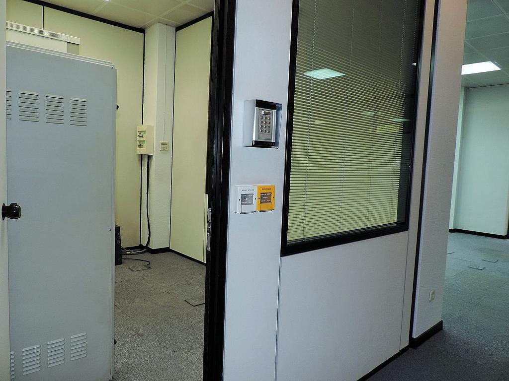 Oficina en alquiler en calle De Caleruega, Costillares en Madrid - 341277047