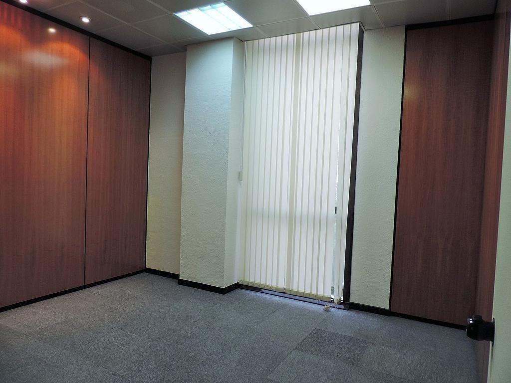 Oficina en alquiler en calle De Caleruega, Costillares en Madrid - 341277053