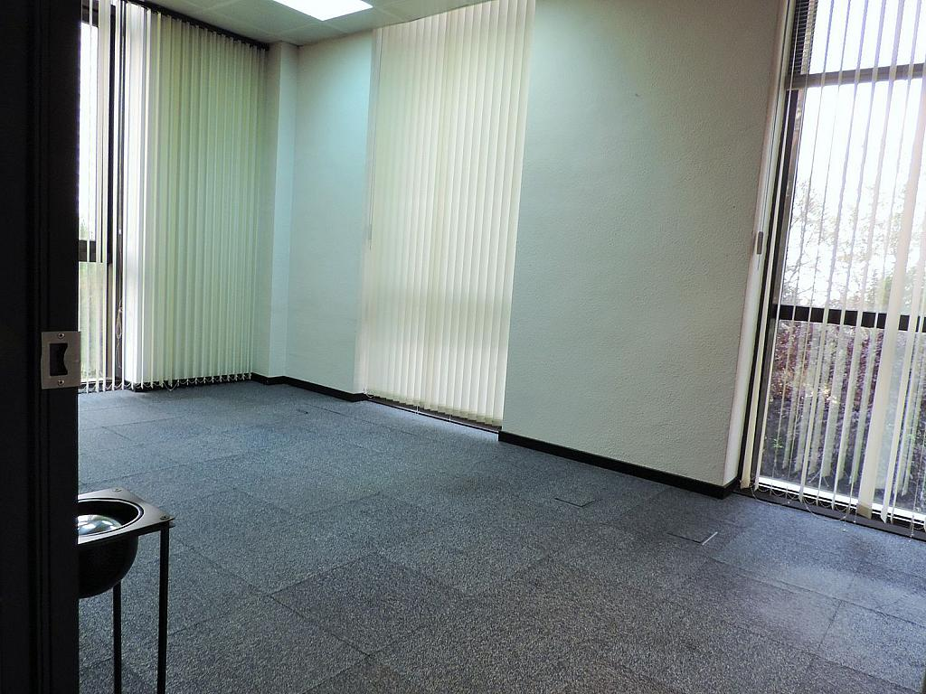 Oficina en alquiler en calle De Caleruega, Costillares en Madrid - 341277056