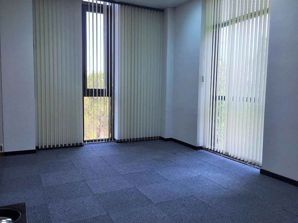 Oficina en alquiler en calle De Caleruega, Costillares en Madrid - 341277059
