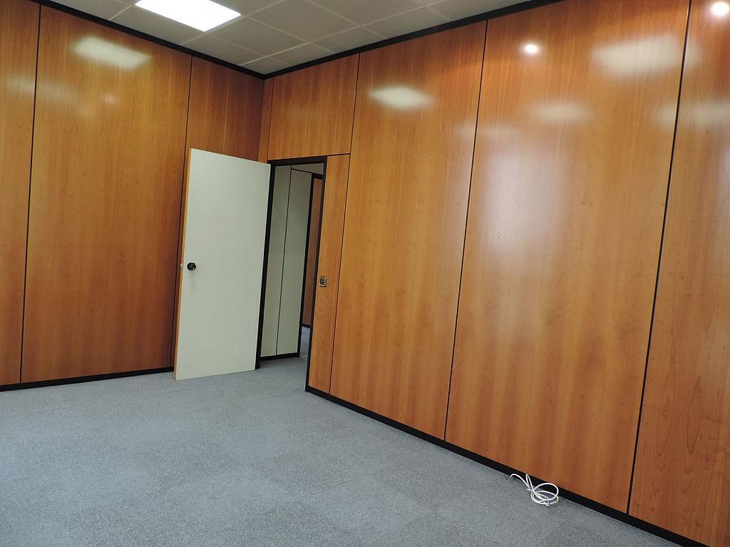 Oficina en alquiler en calle De Caleruega, Costillares en Madrid - 341277068