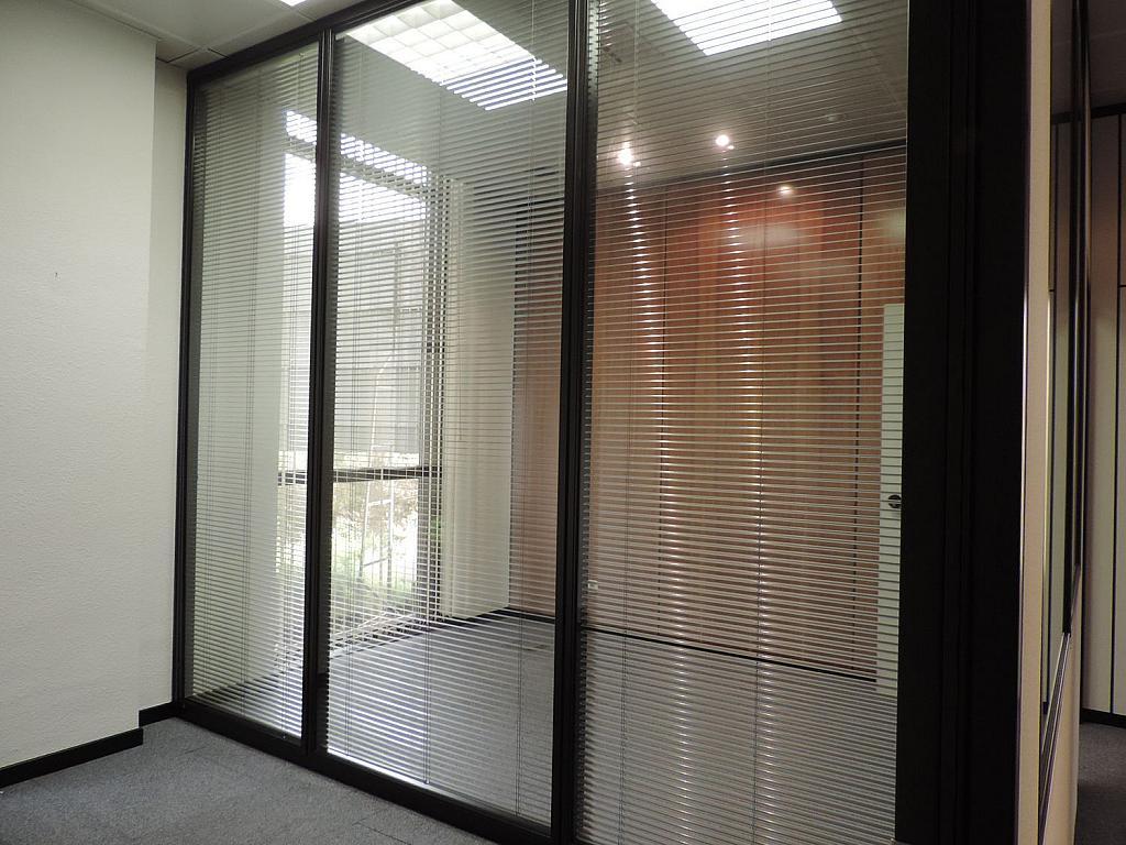 Oficina en alquiler en calle De Caleruega, Costillares en Madrid - 341277077