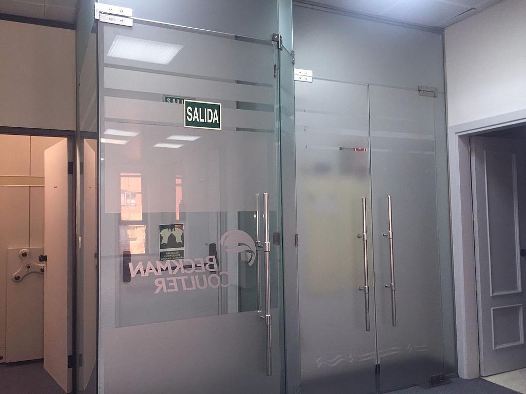 Oficina en alquiler en calle De Caleruega, Costillares en Madrid - 341277098