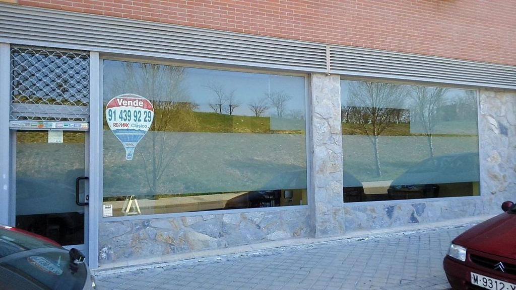 Local comercial en alquiler en calle Abad Juan Catalan, Vicálvaro en Madrid - 337303368