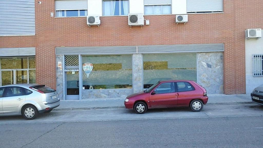 Local comercial en alquiler en calle Abad Juan Catalan, Vicálvaro en Madrid - 337303371