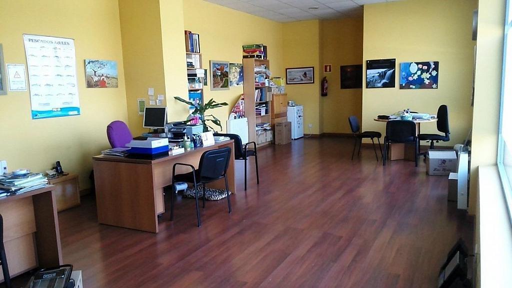 Oficina en alquiler en calle Abad Juan Catalán, Vicálvaro en Madrid - 337303383