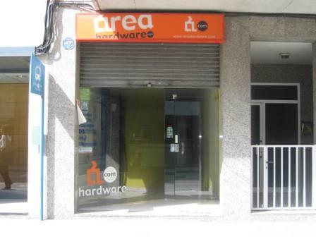 Fachada - Local en alquiler en rambla Sant Ferran, Igualada - 10154113