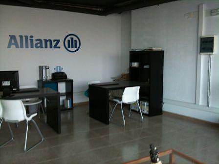 Local comercial en alquiler en plaza Castells, Igualada - 250459966