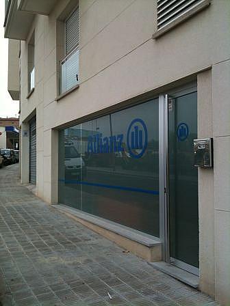 Local comercial en alquiler en plaza Castells, Igualada - 250459970