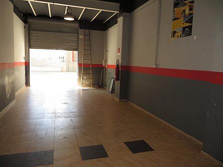 Local comercial en alquiler en calle Angel Guimera, Igualada - 268229813