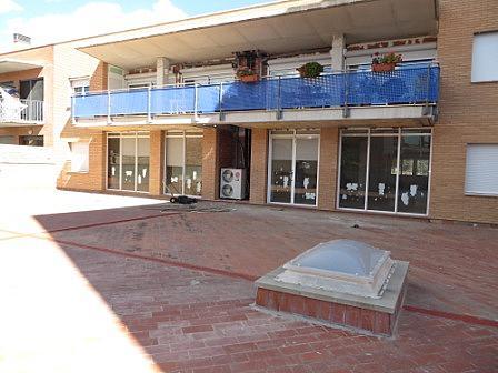 Oficina en alquiler en calle Joan Llimona, Igualada - 268234326