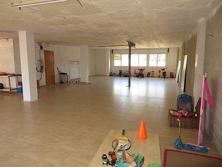 Oficina en alquiler en calle Joan Llimona, Igualada - 268234329