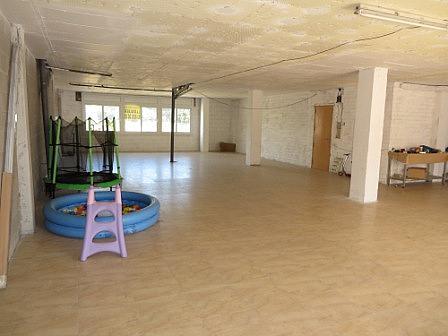 Oficina en alquiler en calle Joan Llimona, Igualada - 268234335